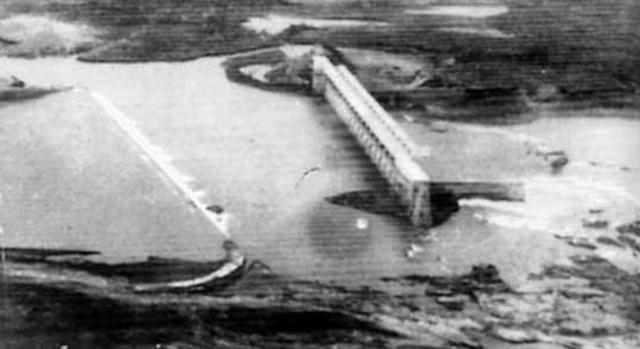 Barragem de Machchu II